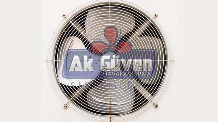 Fan nedir? Havalandırma Fanı Ne İşe Yarar? Fan Çeşitleri